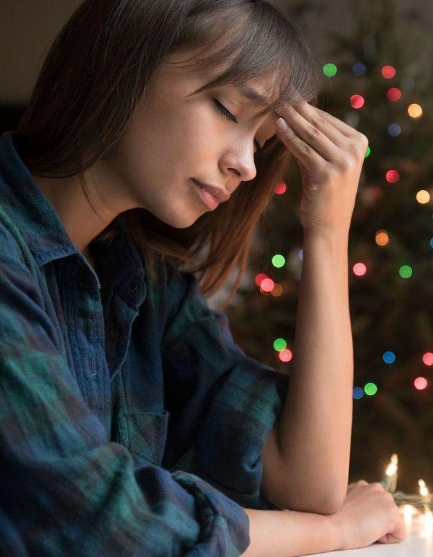 L'angoisse des fêtes de fin d'année : gérer un proche complotiste