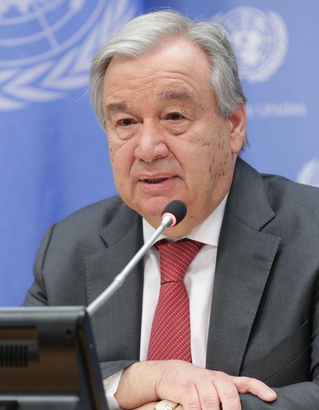 Le secrétaire général de l'ONU appelle à la «prévention de la violence contre les femmes»