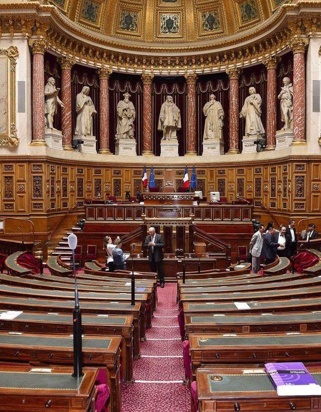 Le Sénat refuse la pratique des IVG instrumentales aux sages-femmes