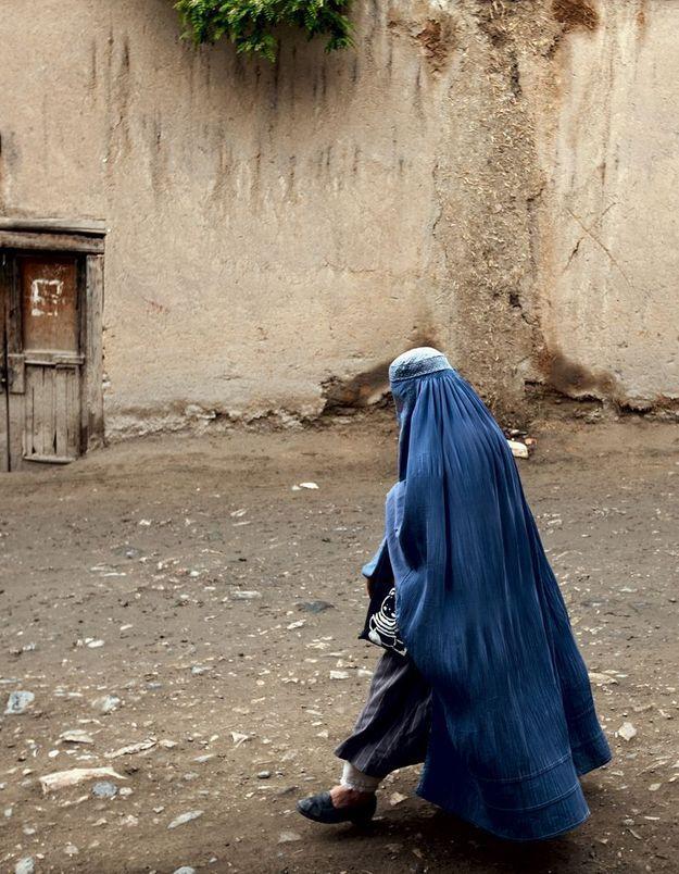 Le sort des femmes afghanes préoccupe l'ONU