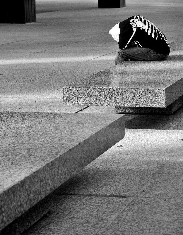 Le suicide des ados a baissé de moitié en 25 ans