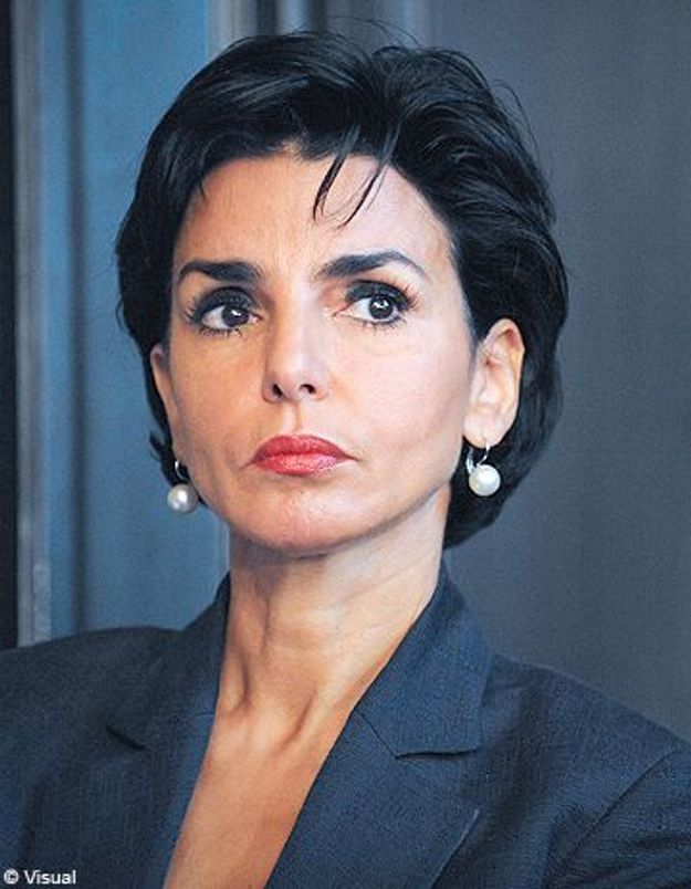 Législatives à Paris : Rachida Dati attaque François Fillon