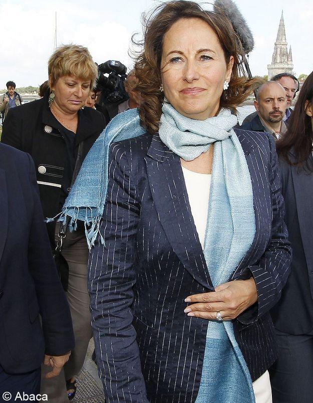 Législatives : Royal s'inclinerait face à Falorni