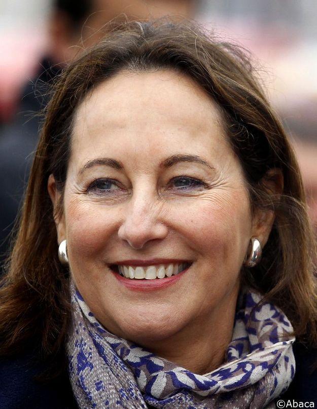 Législatives : Ségolène Royal en tête au 1er tour