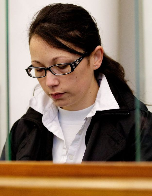 Les bourreaux de Typhaine condamnés à 30 ans de prison