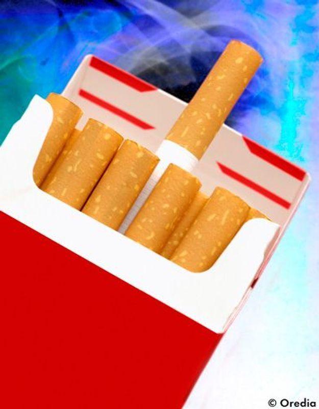 Les cigarettes sont désormais interdites aux mineurs