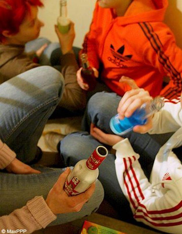 Les étudiants français adeptes des conduites à risques