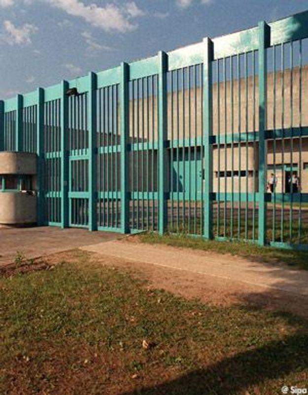 Les évadés de Moulin : les concubines en prison