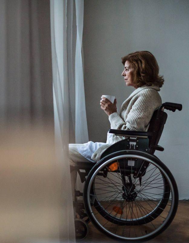 Les femmes handicapées, davantage victimes de violences physiques ou sexuelles