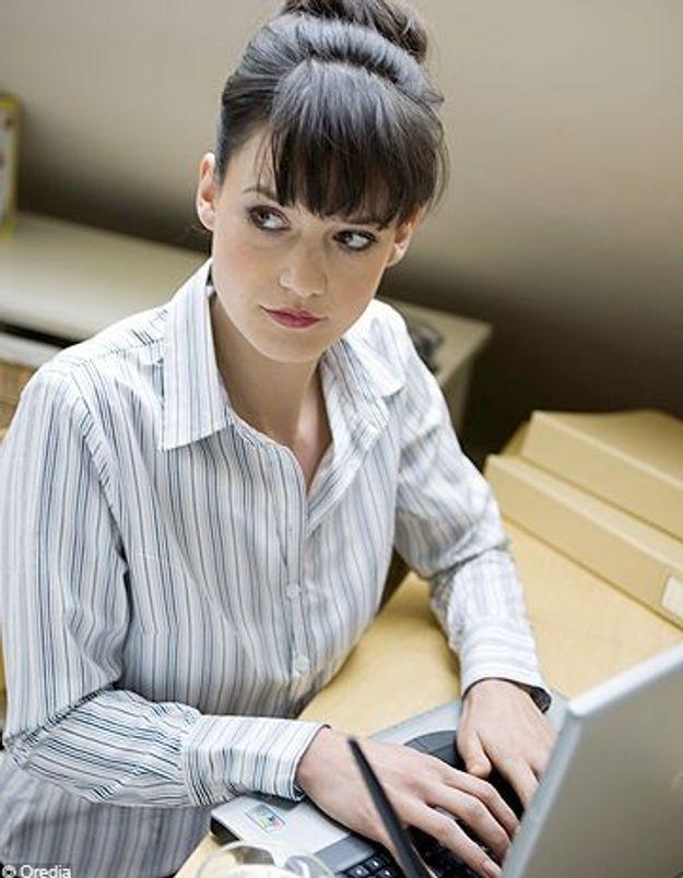 Les femmes, moins épanouies que les hommes au boulot