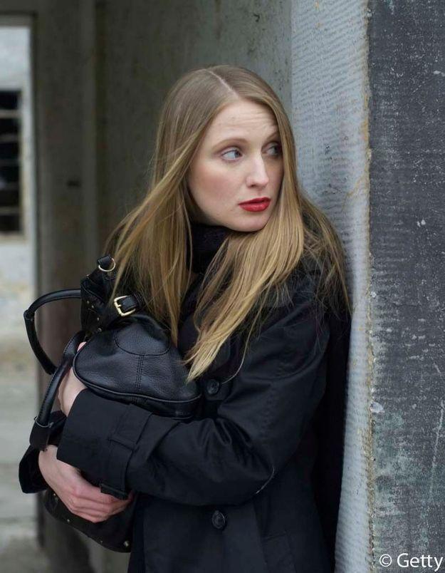 Les femmes vivant seules davantage victimes d'agressions
