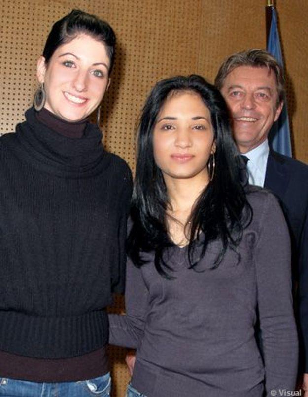 """Les Françaises graciées """"ambassadrices de la lutte contre la drogue"""""""