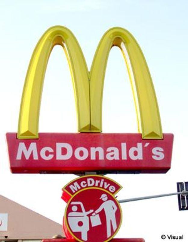 Les jouets vendus dans les menus McDonald's, trop dangereux ?