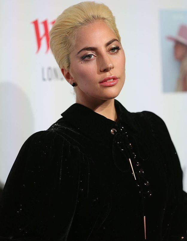 Les mots si touchants de Lady Gaga en hommage à son amie emportée par le cancer