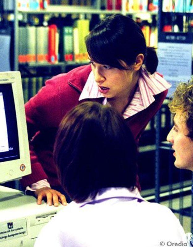 Les profs victimes de harcèlement virtuel sur internet