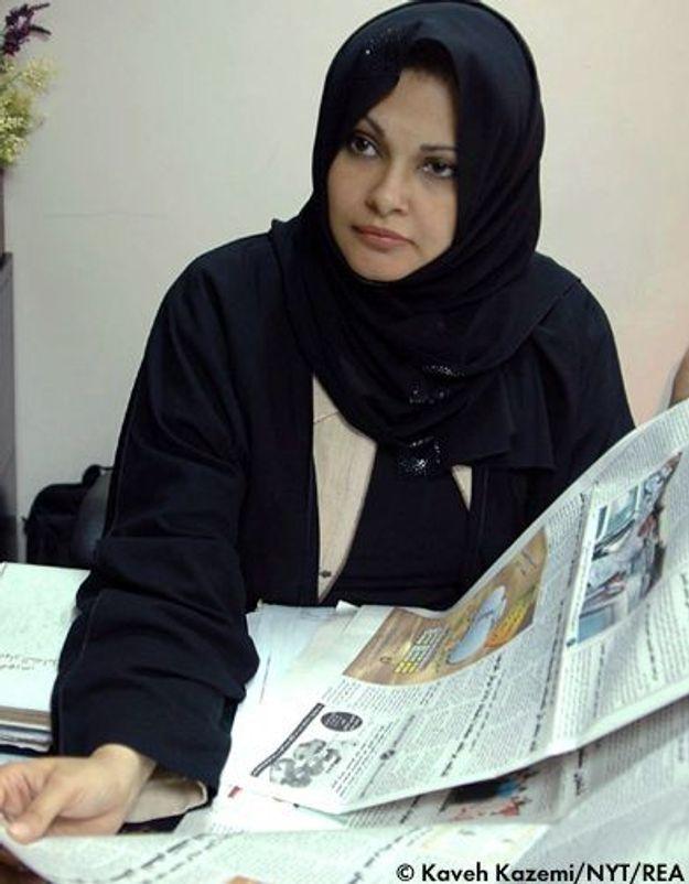 Les Saoudiennes veulent pouvoir conduire librement
