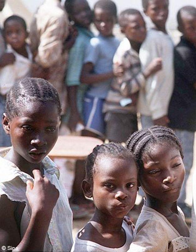 Liberia : menacée pour avoir écrit un article sur l'excision