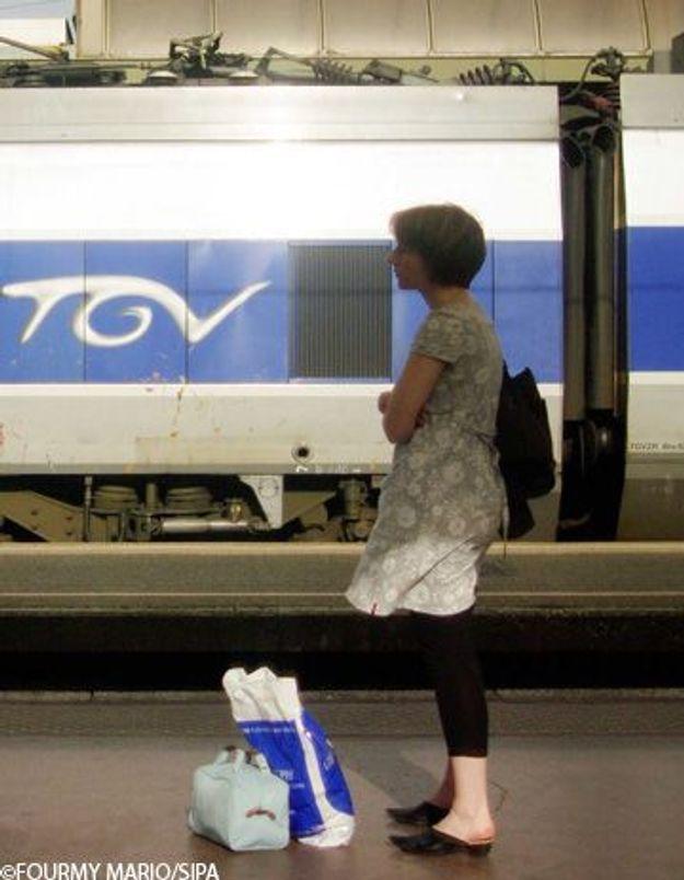 Licenciée à cause de ses retards, elle attaque la SNCF