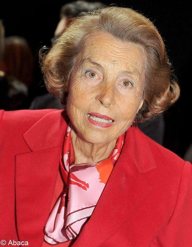 Liliane Bettencourt a vendu son île d'Arros pour 60 millions de dollars
