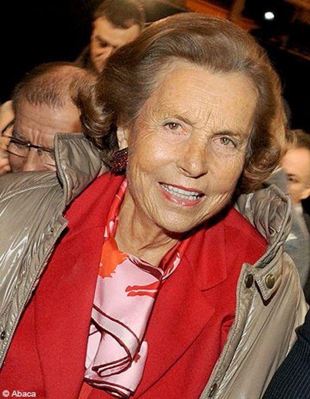 Liliane Bettencourt bientôt placée sous tutelle ?