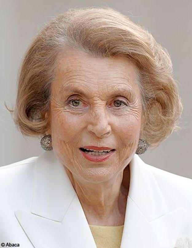 Liliane Bettencourt refuse l'expertise neurologique