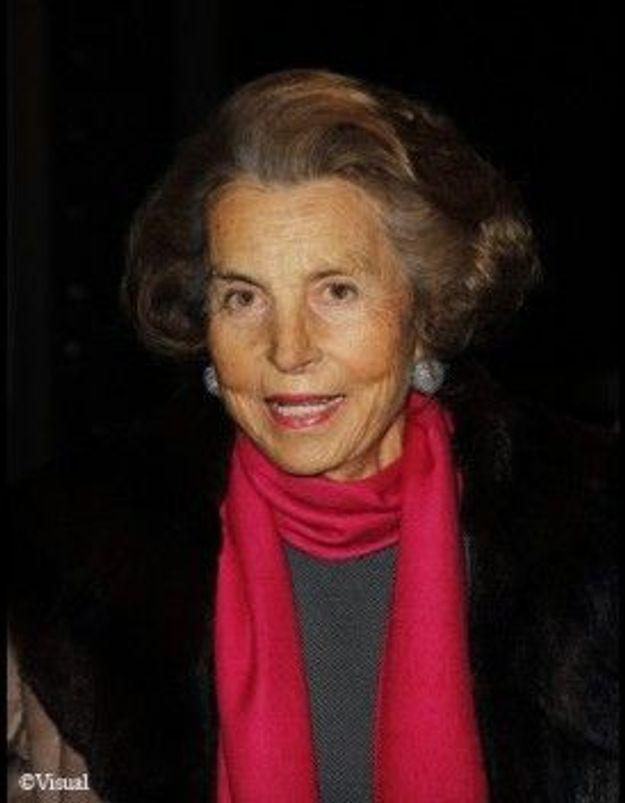 Liliane Bettencourt refuse une conciliation avec sa fille