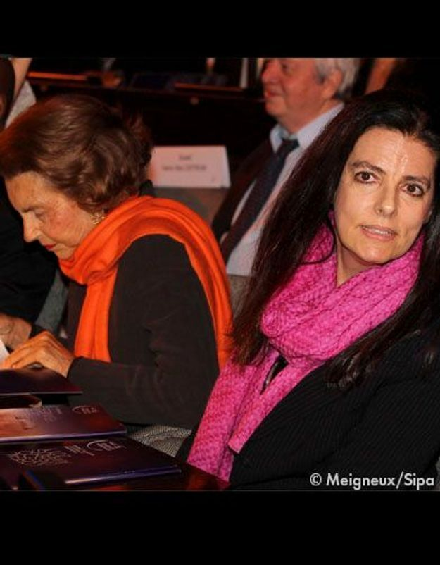 Liliane Bettencourtrelance les hostilités contre sa fille