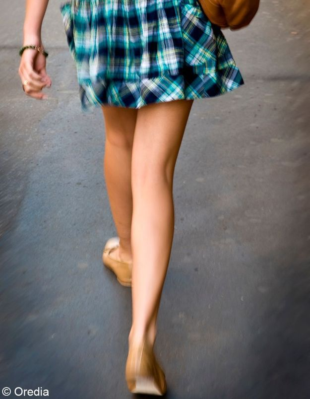 Limoges : condamné pour avoir soulevé les jupes des passantes