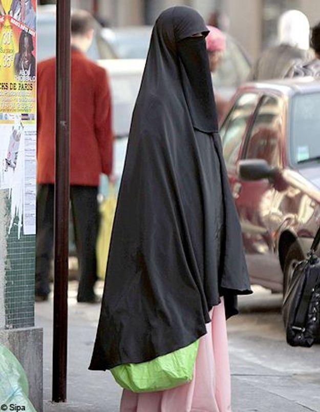 Loi sur la burqa : l'avis défavorable du Conseil d'Etat