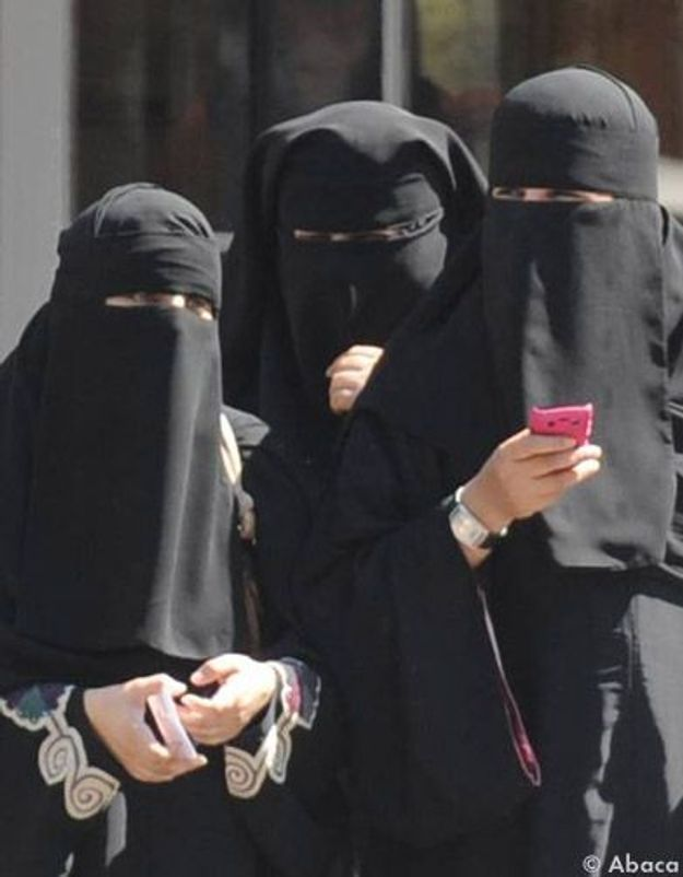 Loi sur la burqa : les Etats-Unis taclent la France