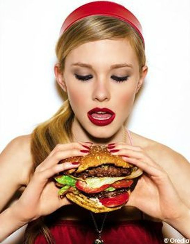 Los Angeles déclare la guerre aux fast foods