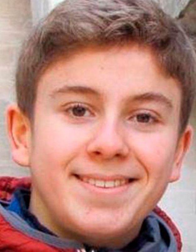 Lucas Tronche : les ossements retrouvés sont bien ceux de l'adolescent disparu