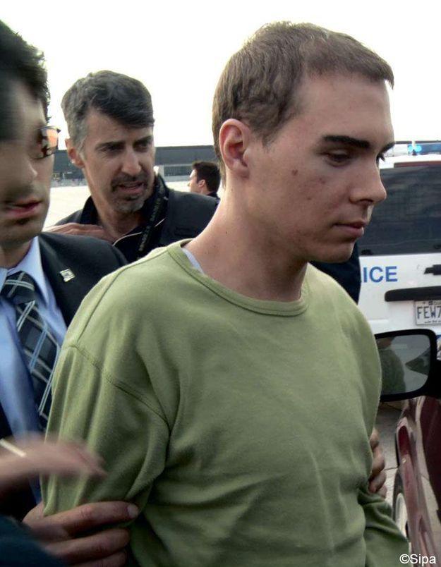 Luka Rocco Magnotta plaide non coupable