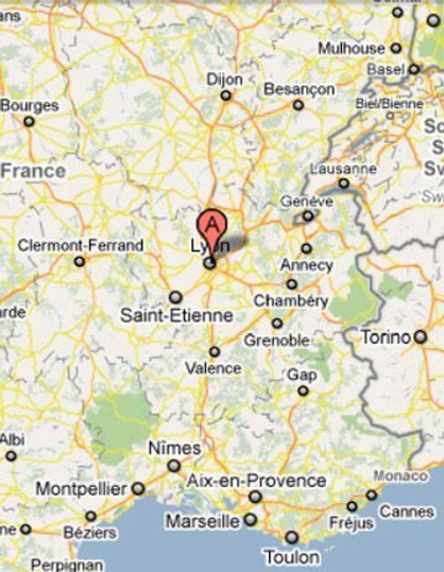 Lyon : ivre, il roule sur une femme inconsciente