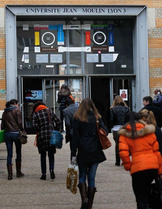 Lyon : Psychose et rumeurs autour des viols en série