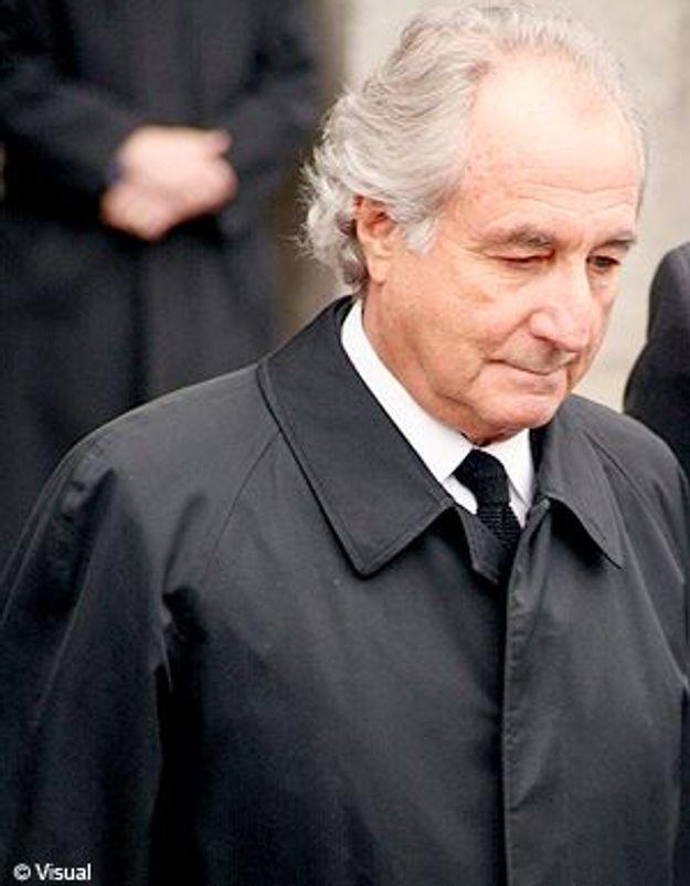 Madoff en costume : son dernier caprice au procès