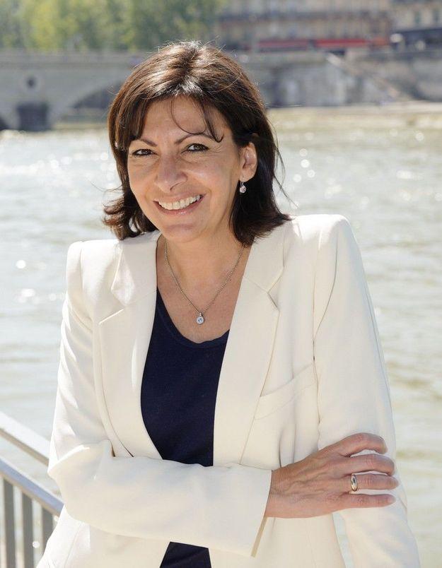 Mairie de Paris: Anne Hidalgo en tête des sondages