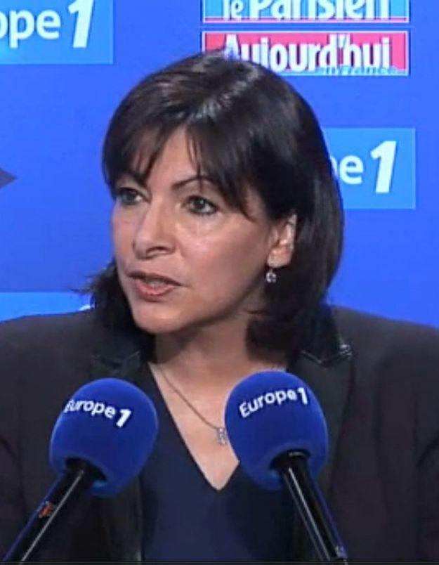 Mairie de Paris : Hidalgo demande à NKM de « prouver sa modernité »
