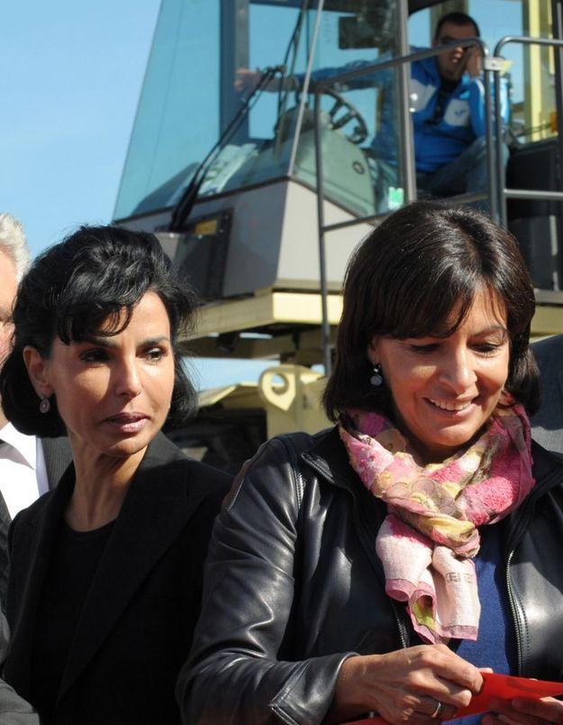 Mairie de Paris : Hidalgo et Dati s'affronteront lors d'un débat