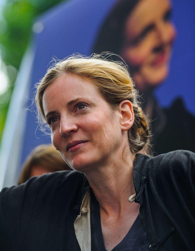 Mairie de Paris : NKM, une menace pour Anne Hidalgo