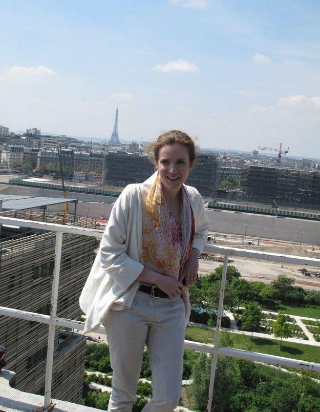 Mairie de Paris: NKM veut une élection au suffrage universel