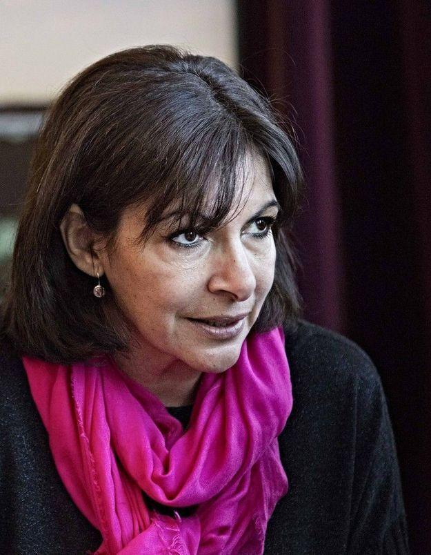 Mairie de Paris: nouveau débat pour Anne Hidalgo