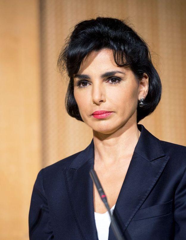 Mairie de Paris : Rachida Dati déclare forfait
