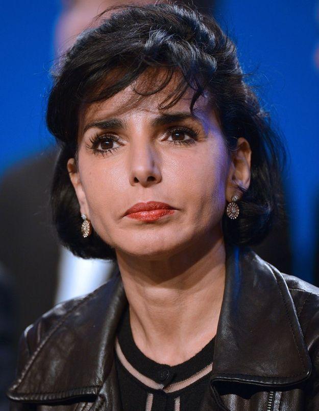 Mairie de Paris : Rachida Dati officiellement candidate