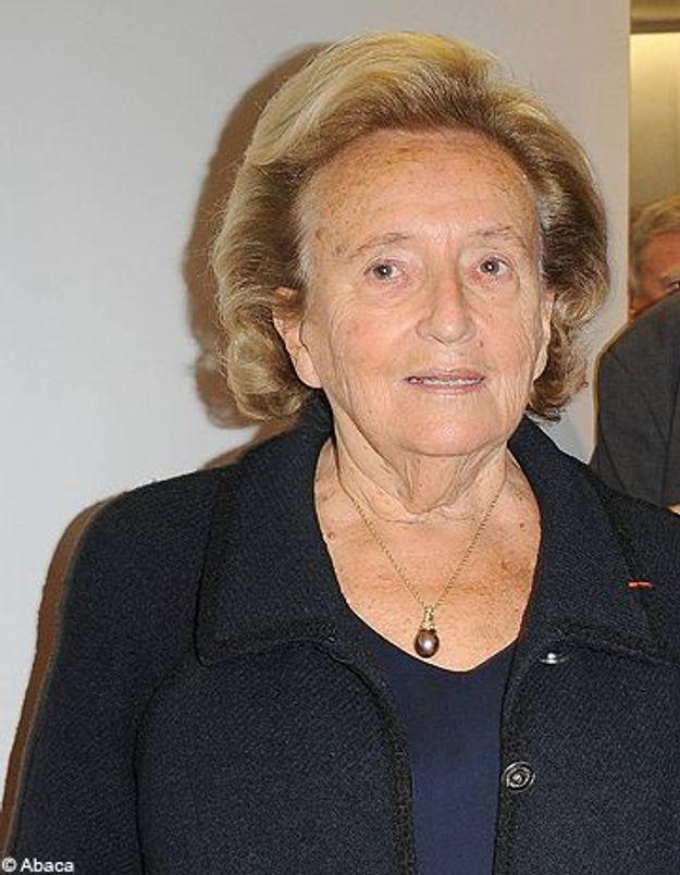 Maladie d'Alzheimer de Jacques Chirac : Bernadette dément
