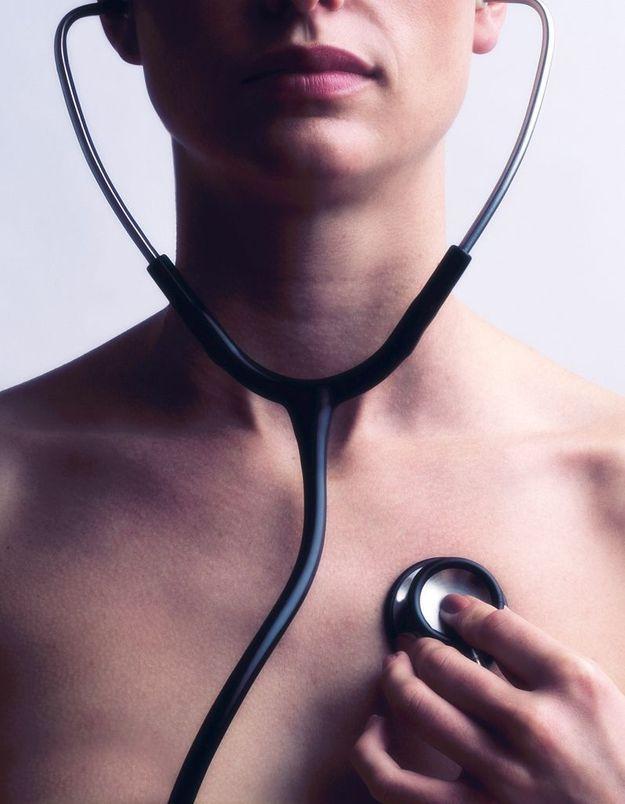 Maladies cardiaques : les femmes trop souvent oubliées