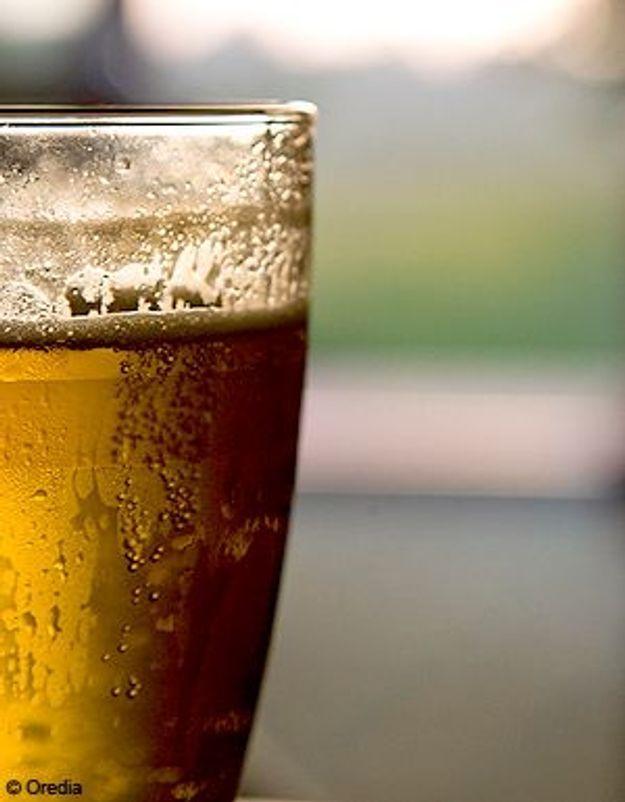 Malaisie : un mannequin condamné pour avoir bu de la bière