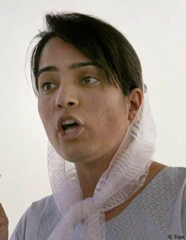 Malalaï Joya : « La burqa, qui me dégoûte, protège ma vie »