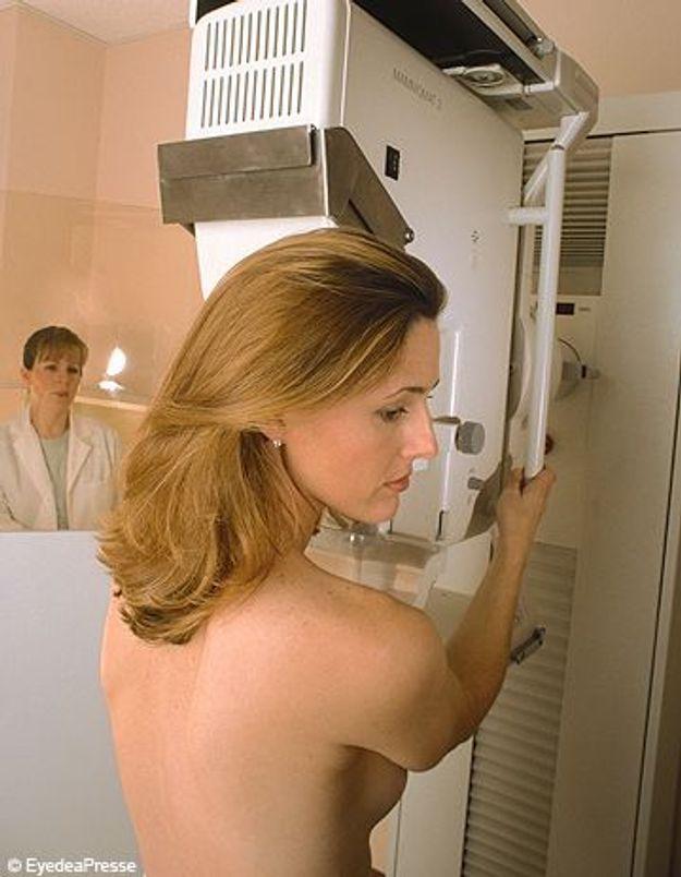 Mammographie : des chercheurs contestent son utilité