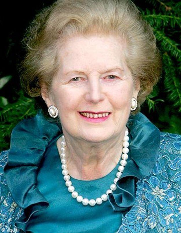Margaret Thatcher était une vraie « dame de fer »